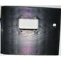 Coin-Door For Dynamo Pool Table