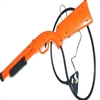 Incredible Technologies Pump Action Rifle (Orange)