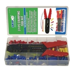 Crimping Kit 271 pcs
