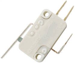 "Switch - With 1 1/16"" Flat Actuator"