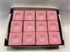 Silver Cup Chalk (12 PACK) Pink