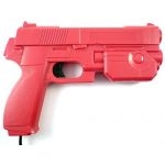 AimTrak Light Gun Boxed - Red