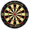 Nodor Supabull II Dartboard, The Official Board Of The National Darts Federation Of Canada