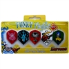 Funky Flights (5 pack)