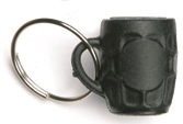 Beer Mug Dart Sharpener - With Key Ring