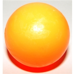 Ball (Orange) Foosball