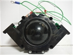"HUC TRACKBALL 3"" BLACK HIGH BALL NO HARNESS USB PS2"