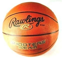 "Basketball 8.5"" Slam n' Jam/Hoop Fever/NBA Hoops"