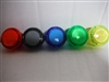 Sanwa Pushbutton 30mm Translucent (Assorted Colours)