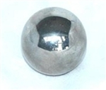 Steel Ball for Pinball 1 1/16""