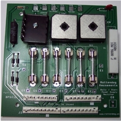 Bally/Stern Rectifier Board