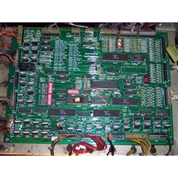 Williams System 3,4,6 &7 MPU & Driver Board