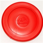 "Puck - 2 3/4"" Red (Hard)"