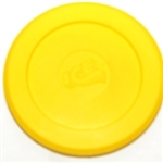 "Puck - 2 3/4"" Yellow (Soft)"