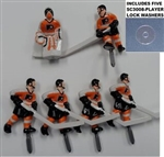 NHL PLAYER SET (Super Chexx) PHILADELPHIA