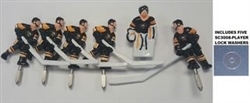 NHL PLAYER SET (Super Chexx) PITTSBURGH