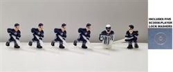 NHL PLAYER SET (Super Chexx) TORONTO MAPLE LEAFS