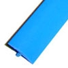 Light Blue T-Molding 3/4""