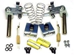Flipper Rebuild Kit - Williams