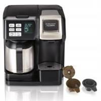 FlexBrew 2-Way Thermal Coffee Maker