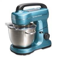 Avail - end of January 2018 - Metallic Planetary Stand Mixer - Blue