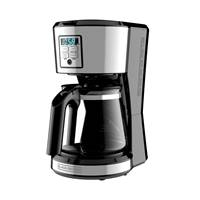 Black & Decker 12 Cup Programmable Coffeemaker