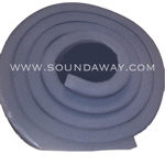 Soundproofing Closed Cell Foam Mat blocks and absorbs sound