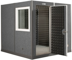 Clarity Vocal Booth Platinum Series