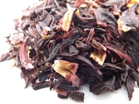 Hibiscus Flower Organic Herbal Tea