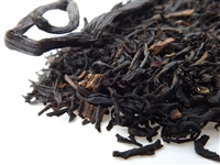 Vanilla Bean Black tea Organic