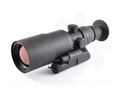Trijicon Hunter MK III 640X480 60mm 4.5X-35X Thermal Weapon Sight