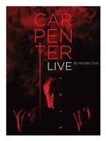 John Carpenter Live Blu-ray Disc (NTSC)