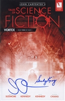 Vortex - Issue 3
