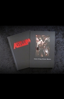 Asylum - Limited Edition Slip-Covered Trade