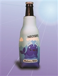 Full Color Sublimation Neoprene Bottle Cooler (NEOSBTL)
