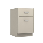 "18"" Box File Cabinet - desk ht"