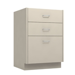"24"" File Cabinet: 2-Drawer / File Drawer"