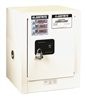 Mini, Countertop and Compac Sure-Grip EX Safety Cabinets 12 Gal. Manual Close Doors