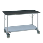 "MetroMax i LTM48XPB3 Mobile Worktable - 30"" x 48"""