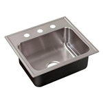 Stainless Steel Drop-in Sink