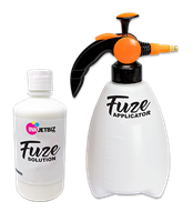 IJB  Fuze Liquid Solution Kit