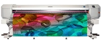 "Mutoh ValueJet 2638WX Dye Sublimation Printer | 104"" 8 Color 