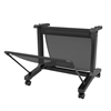 "GO ET 24"" <br/> Printer Stand <br/>Spare Part"