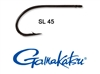 GAMKATSU SL45 BONE FISH FLY HOOK
