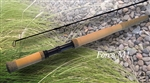 LIMIT CREEK FORCE M1 MUSKIE FLY ROD