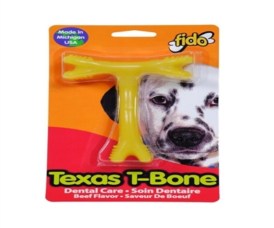 Fido Texas T-Bone