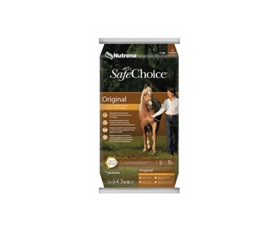 Nutrena SafeChoice Original