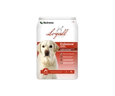 Loyall Professional Dog Food