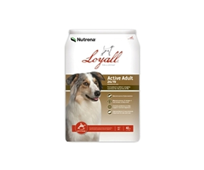 Loyall Active Adult Dog Food