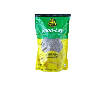 Select the Best Sand-Lax